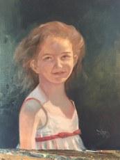 colette portrait