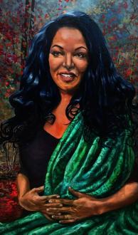 heidi portrait