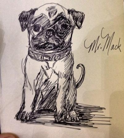 Mr. Mack